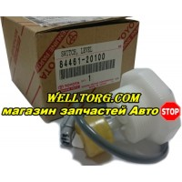 Обратный клапан топливного фильтра 84461-20100 Original Toyota