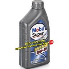 Моторное масло 10W40 152569 Mobil Super 2000 X1
