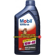 Моторное масло 10W40 152625 Mobil Ultra
