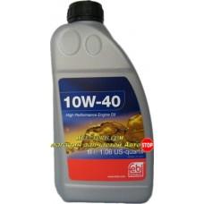 Моторное масло 10W40 32931 Febi