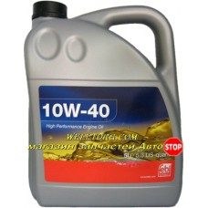 Моторное масло 10W40 32933 Febi