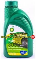 Моторное масло 10W40 4065040060 BP Visco 3000 Diesel