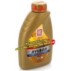 Моторное масло 10W40 Лукойл Люкс 1л