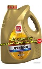 Моторное масло 10W40 Лукойл Люкс 5л
