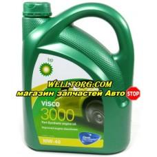 Моторное масло 10W40 4668400090 BP Visco 3000