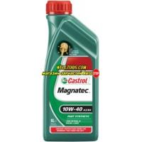 Моторное масло 10W40 4668410060 Castrol Magnatec