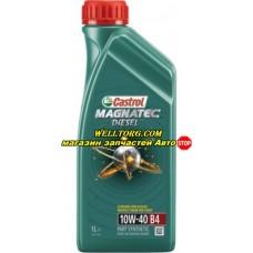 Моторное масло 10W40 4668420060 Castrol Magnatec Diesel