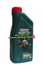 Моторное масло 10W40 R 4683980060 Castrol Magnatec