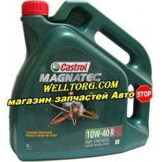 Моторное масло 10W40 R 4668410090 Castrol Magnatec