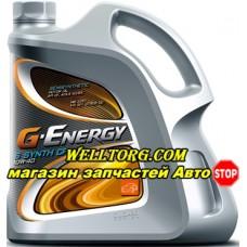 Моторное масло 10W40 253140161 G-Energy S Synth CF