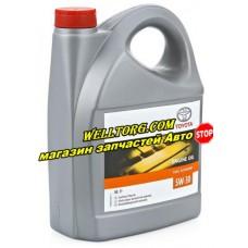 Моторное масло 5W30 08880-80845 Original Toyota