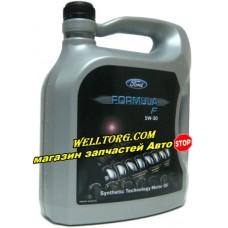 Моторное масло 5W30 14E9EC Ford Formula F