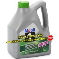 Моторное масло 5W30 152621 Mobil 1 ESP Formula