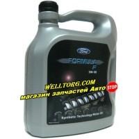 Моторное масло 5W30 15595E Ford Formula F