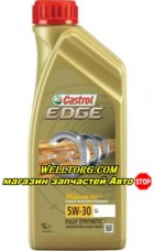 Моторное масло 5W30 15667C Castrol EDGE LL Titanium FST™