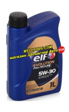 Моторное масло 5W30 194906 Elf Evolution Full-Tech FE