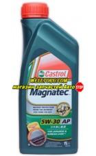 Моторное масло 5W30 4677000060 Castrol Magnatec AP
