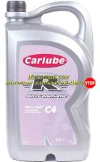 Моторное масло 5W30 XRZ050 Carlube C4