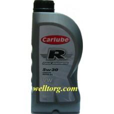 Моторное масло 5W30 XVW010 Carlube Longlife