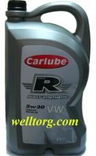 Моторное масло 5W30 XVW050 Carlube Longlife