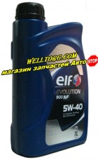 Моторное масло 5W40 194875 Elf Evolution 900 NF