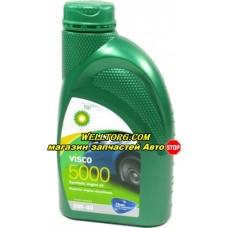 Моторное масло 5W40 4027720060 BP Visco 5000