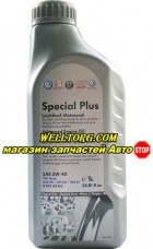 Моторное масло 5W40 G052167M2 Original VAG Special Plus