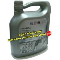Моторное масло 5W40 G052167M4 Original VAG Special Plus
