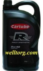 Моторное масло 5W40 XGD050 Carlube Turbo Diesel