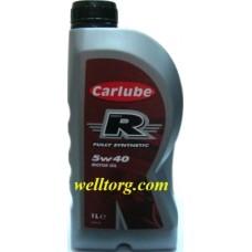 Моторное масло 5W40 XGF010 Carlube