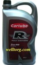 Моторное масло 5W40 XGF050 Carlube