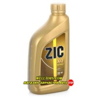 Моторное масло 5W40 ZIC XQ 1л