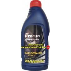 Трансмиссионное масло 80W90 HG10106 Mannol Hypoid Getriebeoel