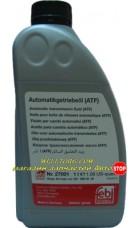 Трансмиссионное масло ATF Dexron III 27001 Febi