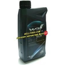 Трансмиссионное масло ATF Dexron III 3006/1 Wolf