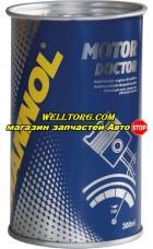 Присадка в масло 894126 Mannol Motor Doctor