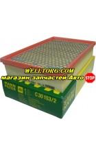 Воздушный фильтр C30153/2 Mann Filter