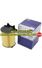 Воздушный фильтр LX1566 Knecht (Mahle Filter)