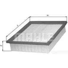 Воздушный фильтр LX1625 Knecht (Mahle Filter)