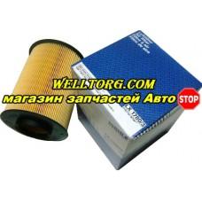 Воздушный фильтр LX1780/3 Knecht (Mahle Filter)
