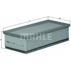 Воздушный фильтр LX1837 Knecht (Mahle Filter)