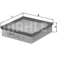 Воздушный фильтр LX220 Knecht (Mahle Filter)