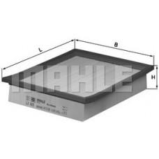 Воздушный фильтр LX405 Knecht (Mahle Filter)