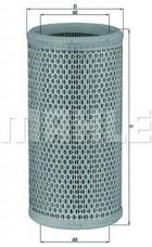Воздушный фильтр LX519 Knecht (Mahle Filter)