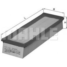 Воздушный фильтр LX541Knecht (Mahle Filter)