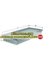 Воздушный фильтр LX756 Knecht (Mahle Filter)
