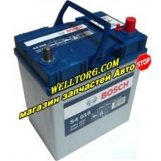 Аккумулятор 0092S40180 Bosch S4 Silver 40Ah (330A)