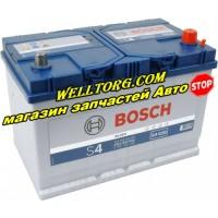 Аккумулятор 0092S40280 Bosch S4 Silver 95Ah (830A)