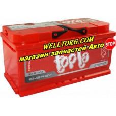 Аккумулятор 108092 Topla Energy 92Ah (850A)