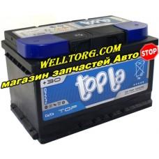 Аккумулятор 118072 Topla Top 75Ah (720A)
